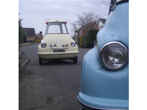 Mk1 Side by Side
